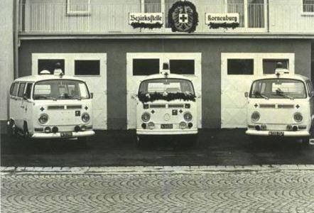 Dienststelle Wienerstraße