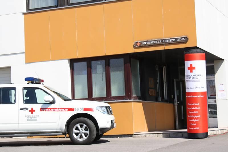 Dienststelle Ernstbrunn